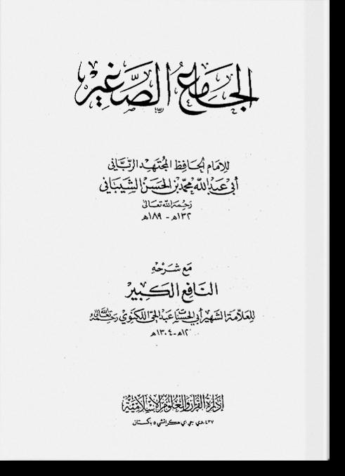 аль-Джами ас-сагыр